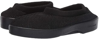 ARCOPEDICO Sec V (Black) Women's Shoes