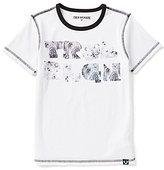 True Religion Big Boys 8-20 Short-Sleeve Moon Graphic Tee