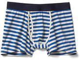 """Stripe 4"""" boxer briefs"""