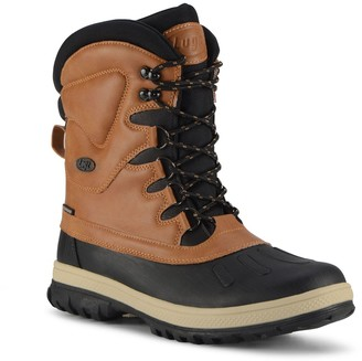Lugz Anorak Men's Waterproof Winter Boots