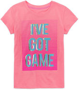JCPenney Xersion Graphic Tee - Girls 7-16 and Plus