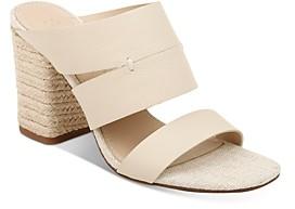 Splendid Women's Matty Slip On High-Heel Sandals
