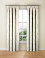 Marks and Spencer Trezo Damask Curtains
