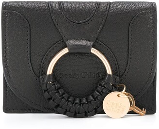 See by Chloe Hana key holder wallet