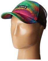 Hurley Sig Zane Trucker Hat Caps