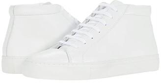 Supply Lab Lexington (White Leather) Men's Lace up casual Shoes