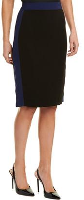 Diane von Furstenberg Esteem Pencil Skirt