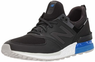 New Balance Men's Fresh Foam 574 Sport V2 Sneaker