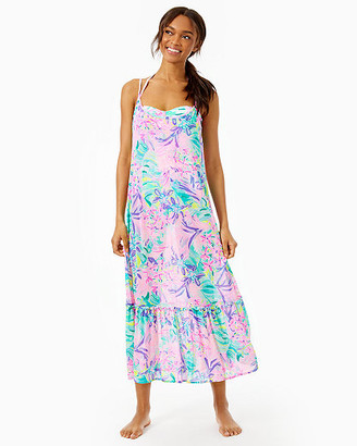 Lilly Pulitzer Winni Cover-Up