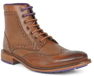 Ted Baker Sealls 3 Wingtip Boot
