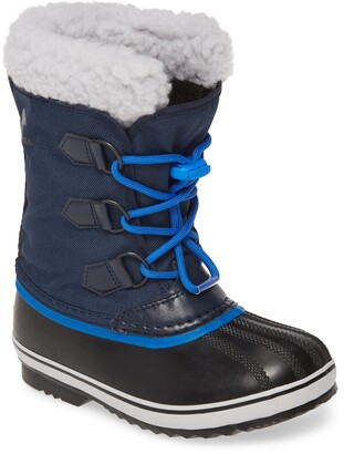 Sorel Yoot Pac Waterproof Snow Boot