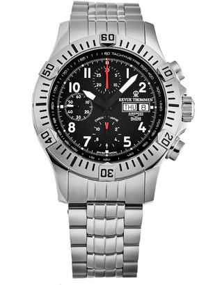 Revue Thommen Men's Air Speed Watch