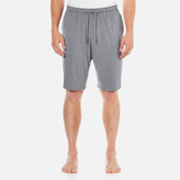 Derek Rose Men's Marlowe 1 Shorts Charcoal