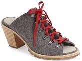 Woolrich Women's 'Rockies' Mule Sandal