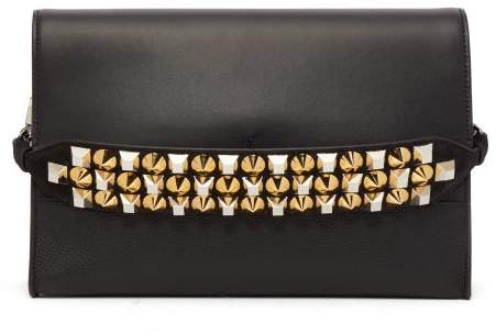 c8ff63111a2b Christian Louboutin Shoulder Bags - ShopStyle