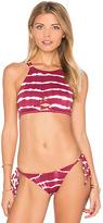 Frankie's Bikinis Frankies Bikinis New Marley Top