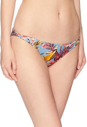 O'Neill Women's Santorini Tab Side Bikini Bottom