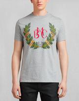 Belstaff Jubilee T-Shirt Light Grey Melange