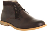 Ask The Missus Apple Chukka Boots