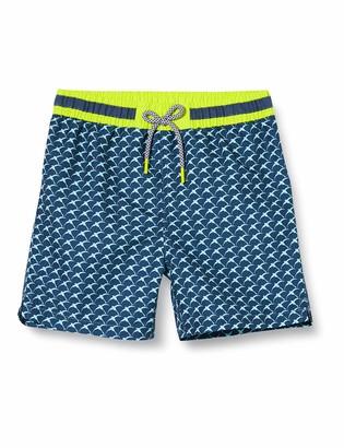 Esprit Bodywear Boy's Faros Bay Mb Shorts Board