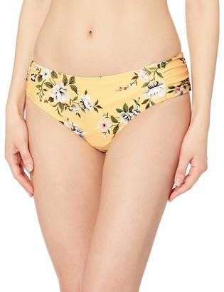 Next Women's Island in The Sun Tab Side Swimsuit Bikini Bottom