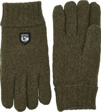 Hestra Basic Wool Blend Glove