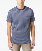 Club Room Men's Gregory Striped T-Shirt, Only at Macy's