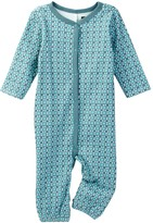 Tea Collection Baldovino Convertible Gown (Baby Boy)