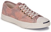 Converse BETTER WASH OX White / Red