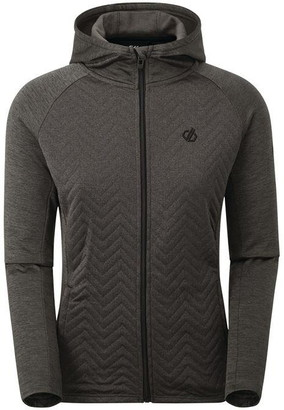 Dare 2b Dare2B Faultless Hybrid Full Zip Fleece
