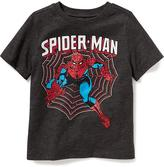 Old Navy Marvel Comics Spiderman Tee Toddler