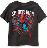 Old Navy Marvel Comics Spiderman Tee Toddler