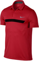 Nike Men's Fly Sphere Graphic Golf Polo