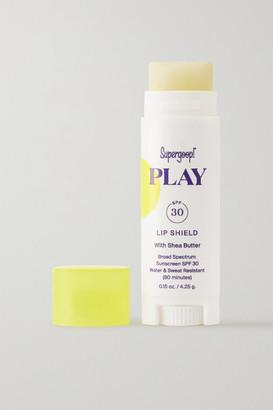 Supergoop! Play Lip Shield Spf30