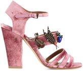 Laurence Dacade 'Malena' sandals