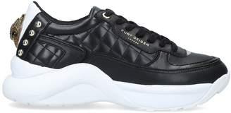 Kurt Geiger London Contrast Lunar Eagle Sneakers