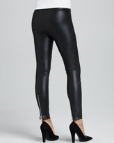 Elizabeth and James Addison Leather Leggings