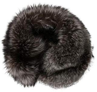 J. Mendel Fox Fur Stole
