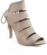 Seychelles Leather Cutout Sandals
