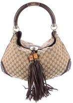 Gucci Medium GG Indy Bag