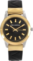 Karl Lagerfeld LABELLE STUD KL3802 watch