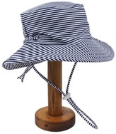 Bebe Toddler Boys Luke Stripe Sunhat