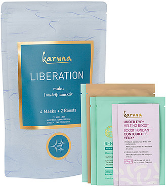 Karuna Liberation Compassion Set