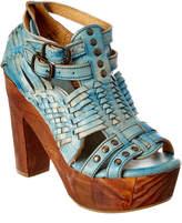 Bed Stu Cindy Leather Sandal