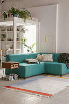 Urban Outfitters Elliot Custom Sectional Sofa