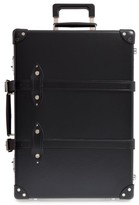 "Globe-trotter Centenary 21"" Trolley Case - Black"