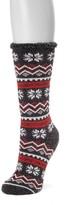 Muk Luks Women's Thermal Socks