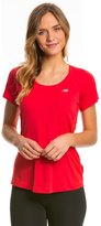 New Balance Women's NB Ice Short Sleeve 8125381