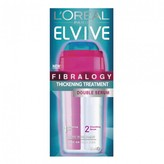 L'Oreal Elvive Fibralogy Hair Thickening Treatment Double Serum 30 mL