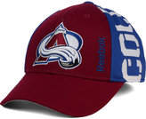 Reebok Colorado Avalanche 2016 NHL Draft Flex Cap